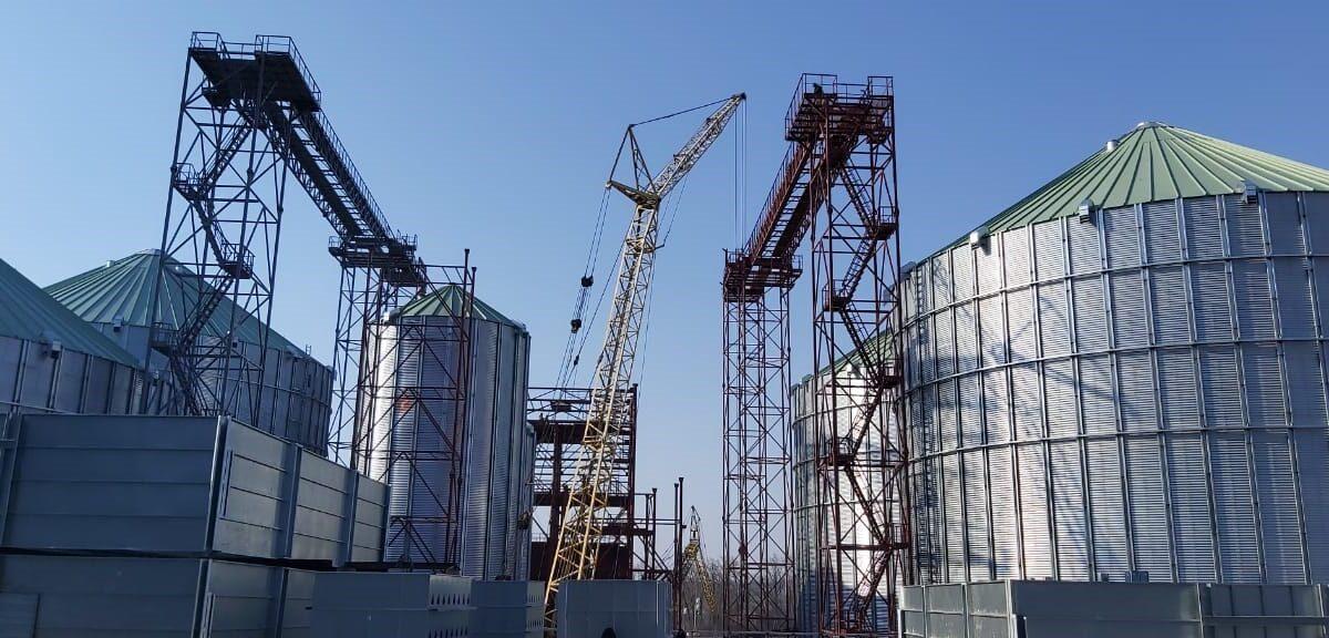 Produkcja konstrukcji metalowych i urządzeń